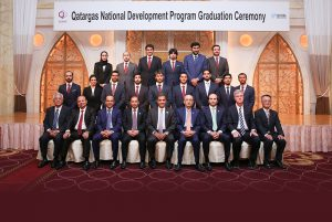 Qatargas Engineers Complete Engineering Technical Training at Chiyoda Headquarters in Japan