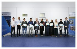 Chiyoda Almana concludes the Summer Internship Program for 2019