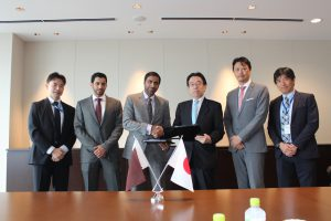 Qatar University awards Chiyoda Corporation & Chiyoda Almana the EPI Contract for a Vegetable Factory Pilot Project in Qatar